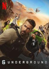5 nouveaux films et séries Netflix (semaine 50 - 2019)