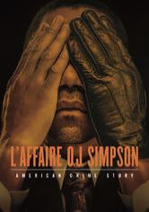 l'affaire O. J Simpson : American crime story