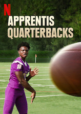 Apprentis quarterbacks
