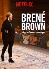 Brené Brown : Appel au courage