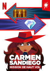 Carmen Sandiego : Mission de haut vol