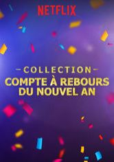 Collection Compte à rebours du Nouvel An