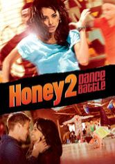 Dance Battle - Honey 2