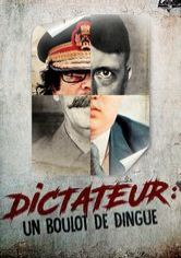 Dictateur : un boulot de dingue