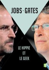 Duels : Steve Jobs - Bill Gates, le hippie et le geek
