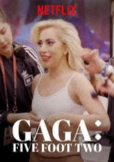 Gaga: Five Foot Two