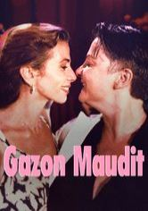 Gazon maudit