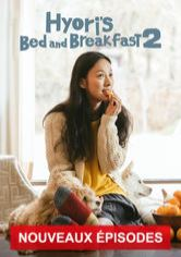 Hyori's Bed & Breakfast