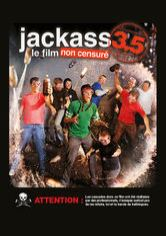 Jackass 3.5 - le film non censuré