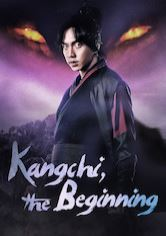 Kangchi, The Beginning