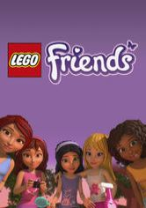 LEGO: Friends
