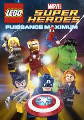 LEGO: Marvel Super Heroes: Puissance Maximum