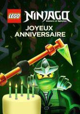 Lego ninjago les ma tres du spinjitzu joyeux - Ninjago en arabe ...