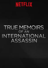 Les mémoires d'un assassin international