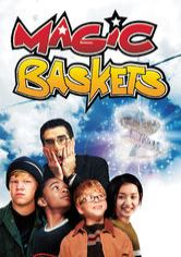 Magic Baskets