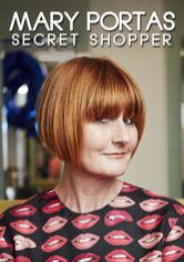 Mary Portas: Secret Shopper