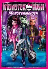 Monster High: La Fête des goules