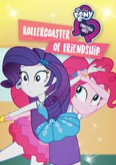 My Little Pony Equestria Girls : Le tourbillon de l'amitié