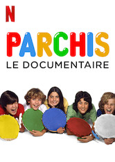 Parchís : Le documentaire