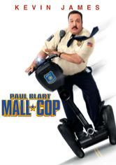 Paul Blart, super vigile