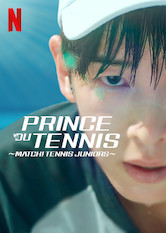 Prince du Tennis ~ Match! Tennis Juniors ~