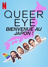 Queer Eye : Bienvenue au Japon !