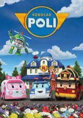 Netflix s ries et tv films et s ries - Robocar poli pompier ...