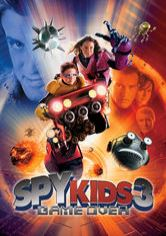 Spy kids 3 : Game Over