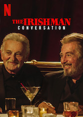 The Irishman: Conversation